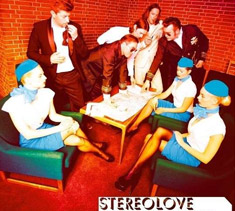 Stereolove: Stereo Loves You